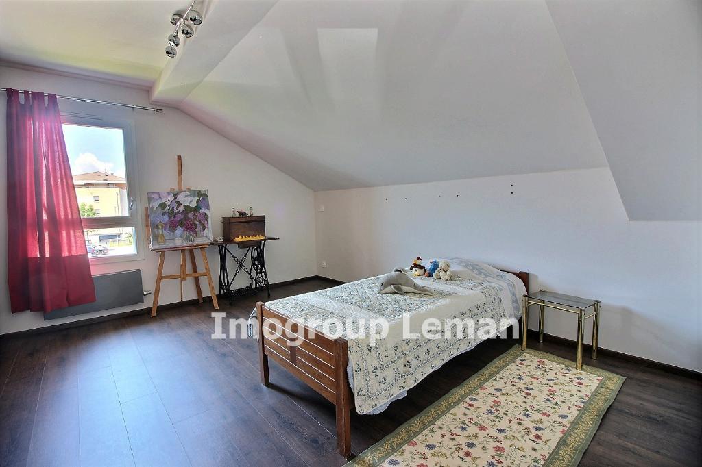 Vente Maison de 4 pièces 105 m² - SCIEZ 74140 | IMOGROUP DOUVAINE - IMOGROUP photo5