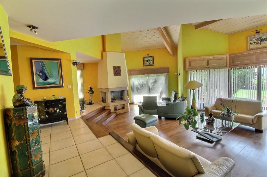 Vente Maison de 10 pièces 422 m² - MARCELLAZ 74250 | IMOGROUP DOUVAINE - IMOGROUP photo6