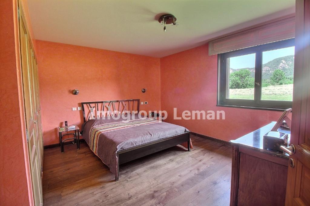Vente Maison de 10 pièces 422 m² - MARCELLAZ 74250 | IMOGROUP DOUVAINE - IMOGROUP photo7