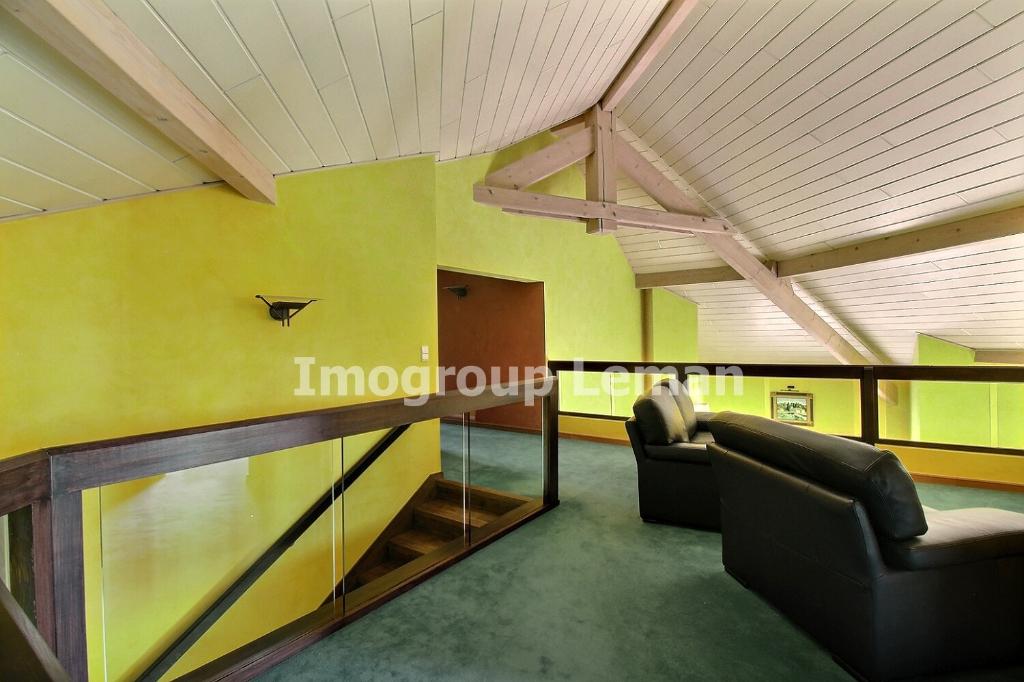 Vente Maison de 10 pièces 422 m² - MARCELLAZ 74250 | IMOGROUP DOUVAINE - IMOGROUP photo8