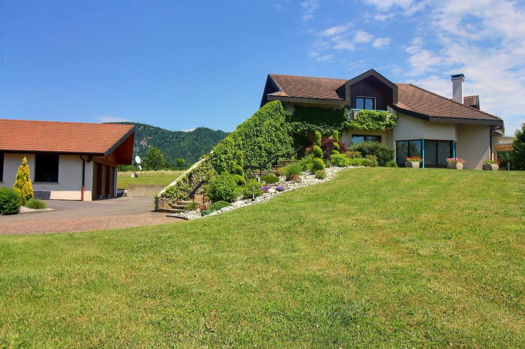 Vente Maison de 10 pièces 422 m² - MARCELLAZ 74250 | IMOGROUP DOUVAINE - IMOGROUP photo9