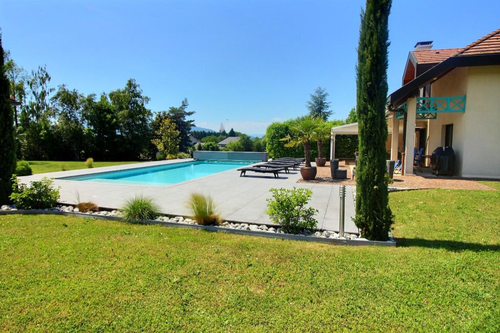 Vente Maison de 10 pièces 422 m² - MARCELLAZ 74250 | IMOGROUP DOUVAINE - IMOGROUP photo10