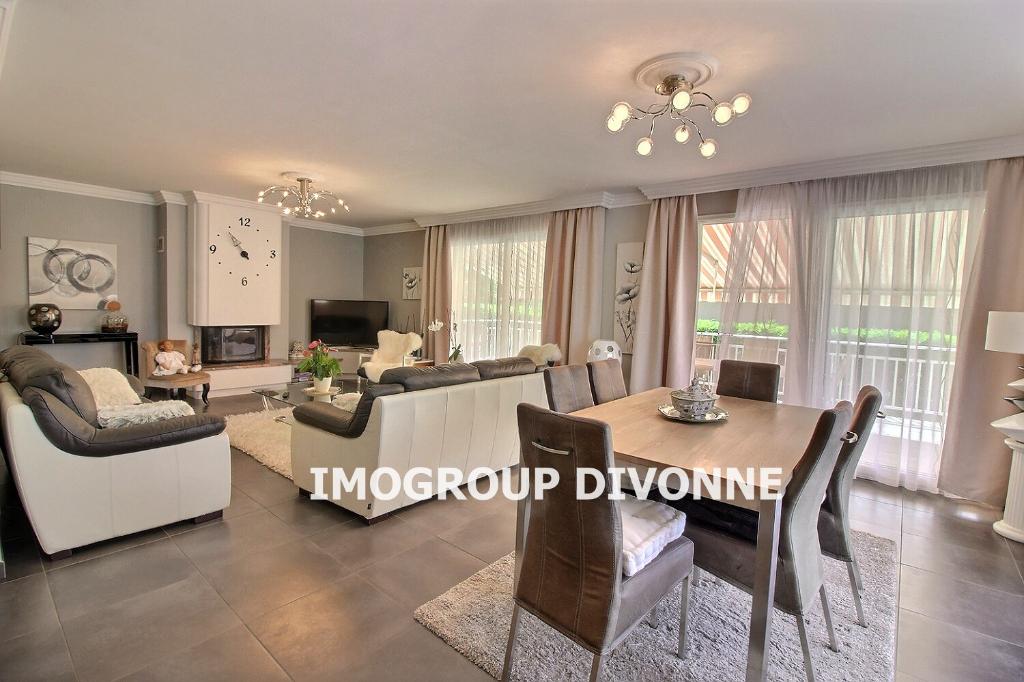 Vente Maison de 7 pièces 320 m² - DIVONNE LES BAINS 01220 | IMOGROUP DIVONNE LES BAINS - IMOGROUP photo1
