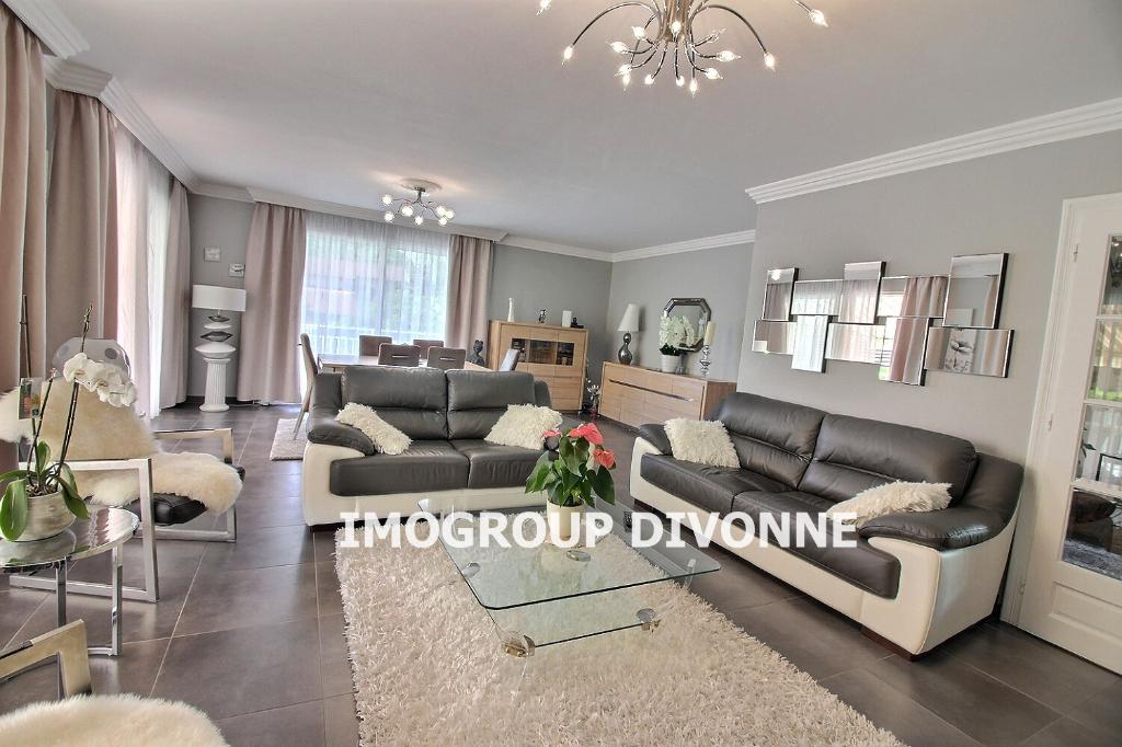 Vente Maison de 7 pièces 320 m² - DIVONNE LES BAINS 01220 | IMOGROUP DIVONNE LES BAINS - IMOGROUP photo2