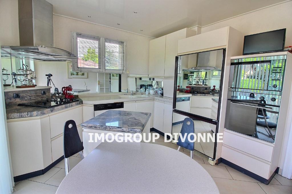 Vente Maison de 7 pièces 320 m² - DIVONNE LES BAINS 01220 | IMOGROUP DIVONNE LES BAINS - IMOGROUP photo3