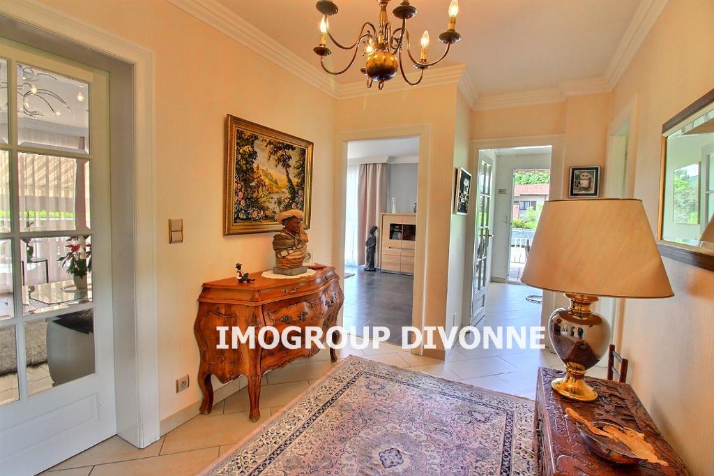 Vente Maison de 7 pièces 320 m² - DIVONNE LES BAINS 01220 | IMOGROUP DIVONNE LES BAINS - IMOGROUP photo4