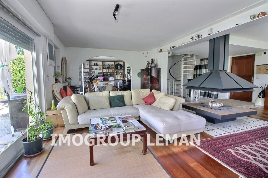 Vente Maison de 5 pièces 152 m² - MESSERY 74140   IMOGROUP DOUVAINE - IMOGROUP photo2