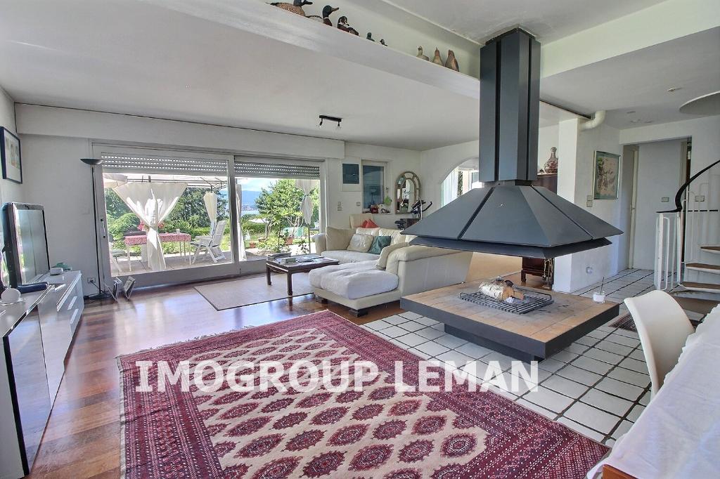 Vente Maison de 5 pièces 152 m² - MESSERY 74140   IMOGROUP DOUVAINE - IMOGROUP photo3