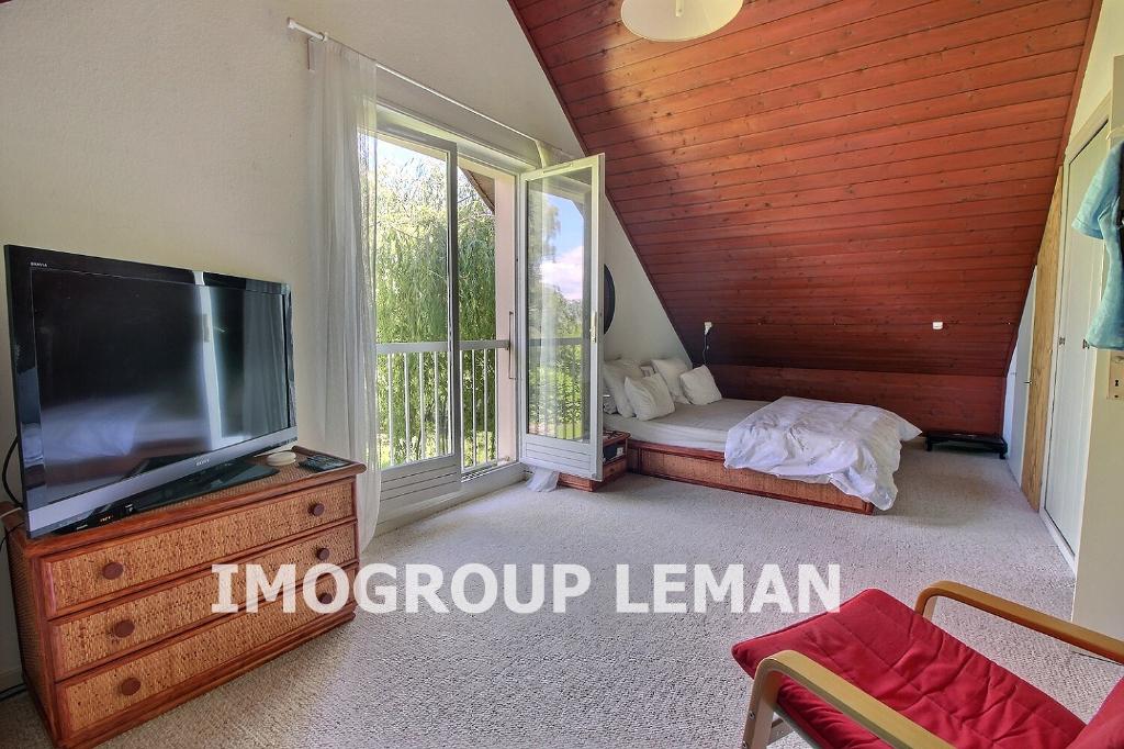 Vente Maison de 5 pièces 152 m² - MESSERY 74140   IMOGROUP DOUVAINE - IMOGROUP photo5