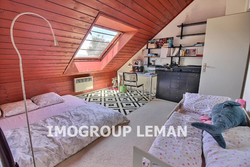 Vente Maison de 5 pièces 152 m² - MESSERY 74140   IMOGROUP DOUVAINE - IMOGROUP photo6