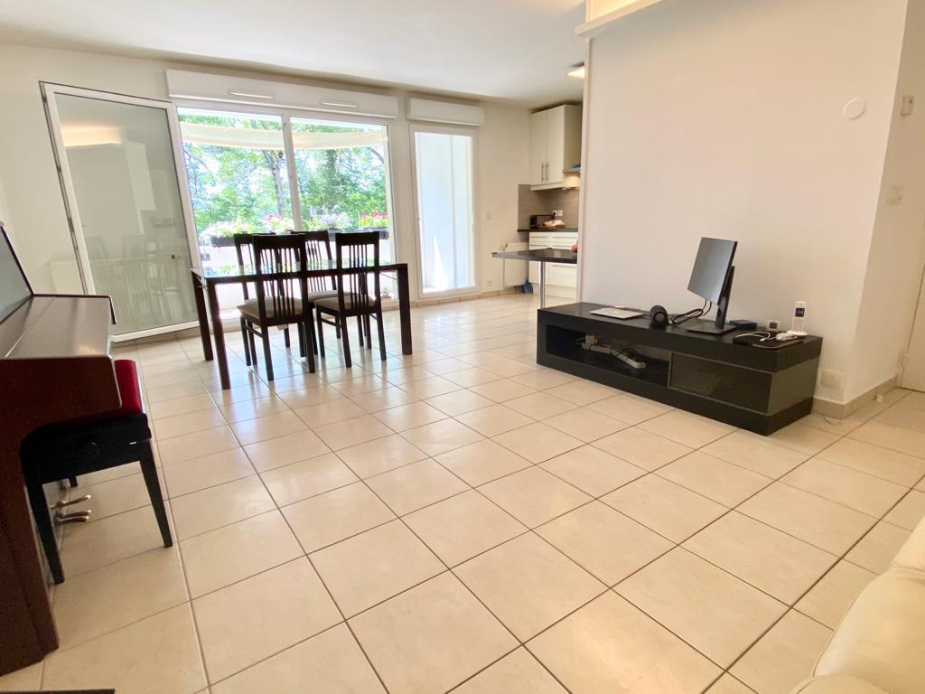 Vente Appartement de 4 pièces 94 m² - ORNEX 01210 | IMOGROUP DIVONNE LES BAINS - IMOGROUP photo1