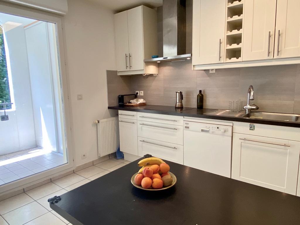 Vente Appartement de 4 pièces 94 m² - ORNEX 01210 | IMOGROUP DIVONNE LES BAINS - IMOGROUP photo2