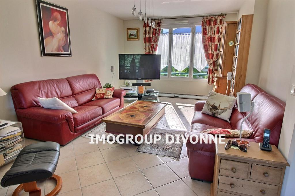 Vente Appartement de 5 pièces 117 m² - DIVONNE LES BAINS 01220 | IMOGROUP DIVONNE LES BAINS - IMOGROUP photo1