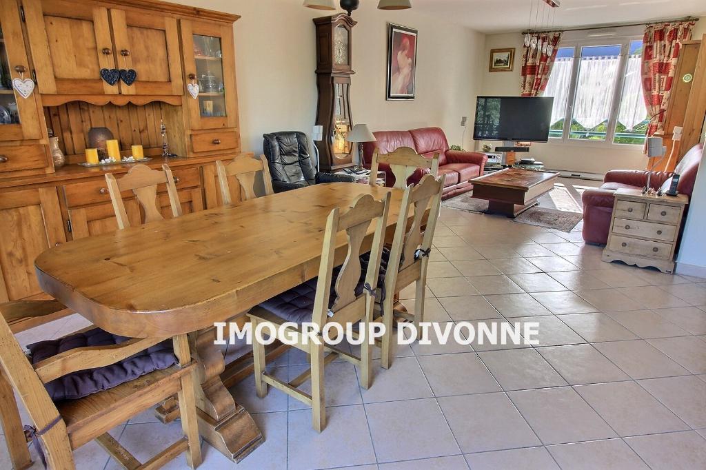 Vente Appartement de 5 pièces 117 m² - DIVONNE LES BAINS 01220 | IMOGROUP DIVONNE LES BAINS - IMOGROUP photo3