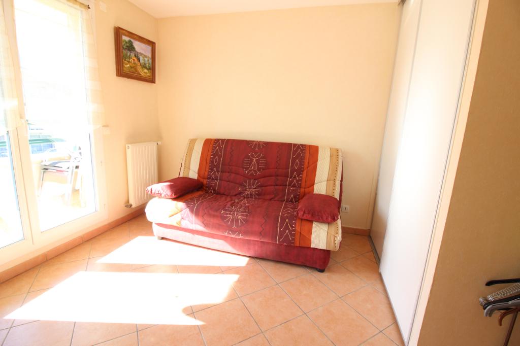 Vente Appartement de 5 pièces 117 m² - DIVONNE LES BAINS 01220 | IMOGROUP DIVONNE LES BAINS - IMOGROUP photo4