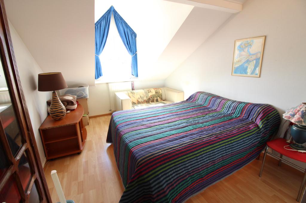 Vente Appartement de 5 pièces 117 m² - DIVONNE LES BAINS 01220 | IMOGROUP DIVONNE LES BAINS - IMOGROUP photo5