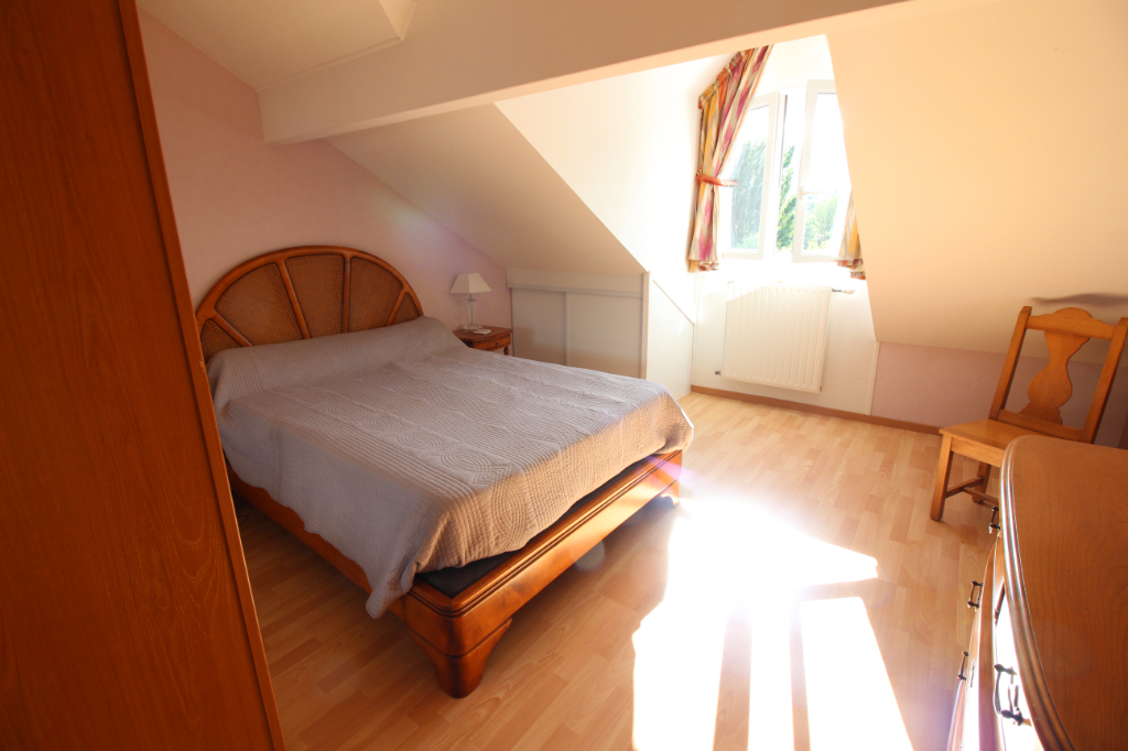 Vente Appartement de 5 pièces 117 m² - DIVONNE LES BAINS 01220 | IMOGROUP DIVONNE LES BAINS - IMOGROUP photo6