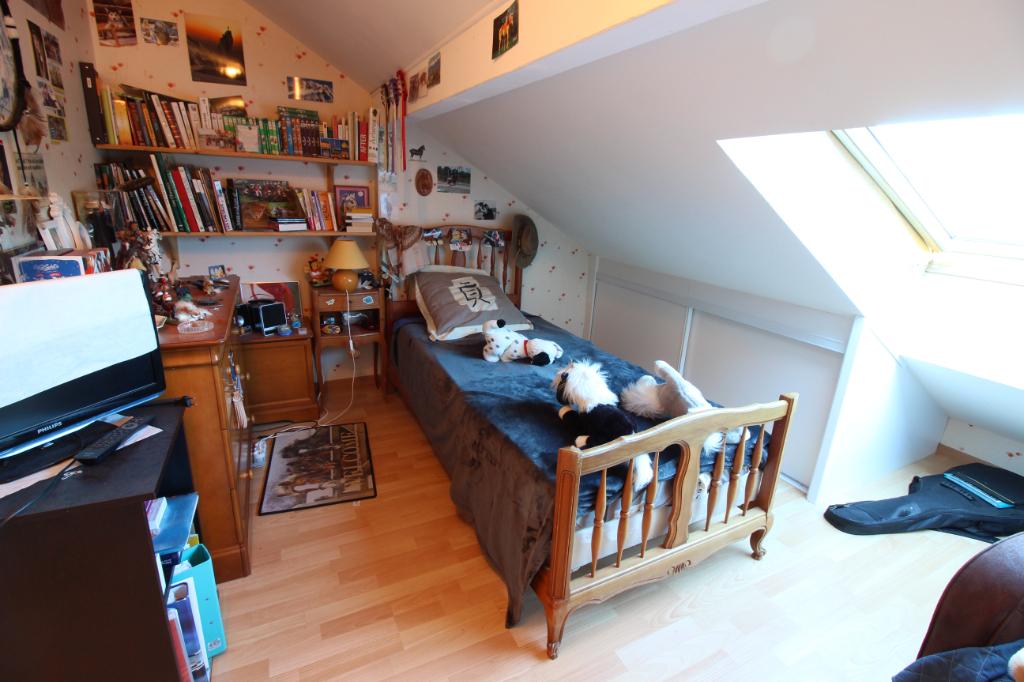 Vente Appartement de 5 pièces 117 m² - DIVONNE LES BAINS 01220 | IMOGROUP DIVONNE LES BAINS - IMOGROUP photo7