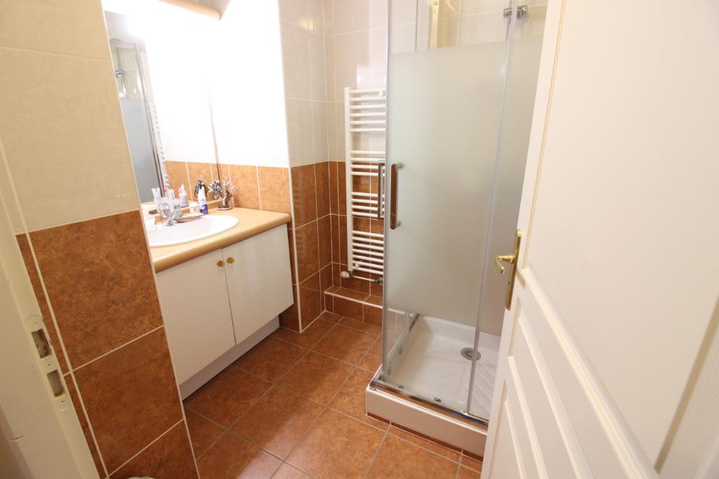 Vente Appartement de 5 pièces 117 m² - DIVONNE LES BAINS 01220 | IMOGROUP DIVONNE LES BAINS - IMOGROUP photo8