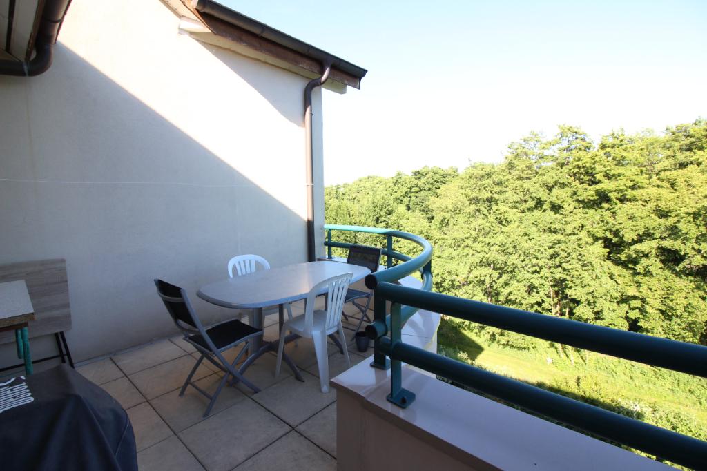 Vente Appartement de 5 pièces 117 m² - DIVONNE LES BAINS 01220 | IMOGROUP DIVONNE LES BAINS - IMOGROUP photo9