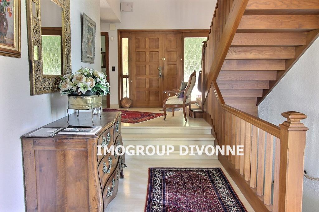 Vente Maison de 10 pièces 330 m² - DIVONNE LES BAINS 01220   IMOGROUP DIVONNE LES BAINS - IMOGROUP photo2