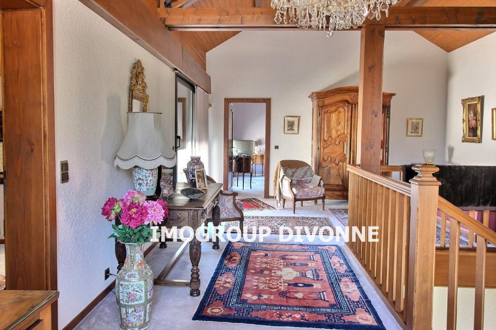 Vente Maison de 10 pièces 330 m² - DIVONNE LES BAINS 01220   IMOGROUP DIVONNE LES BAINS - IMOGROUP photo3