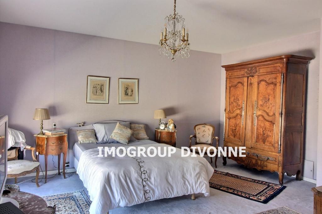 Vente Maison de 10 pièces 330 m² - DIVONNE LES BAINS 01220   IMOGROUP DIVONNE LES BAINS - IMOGROUP photo4