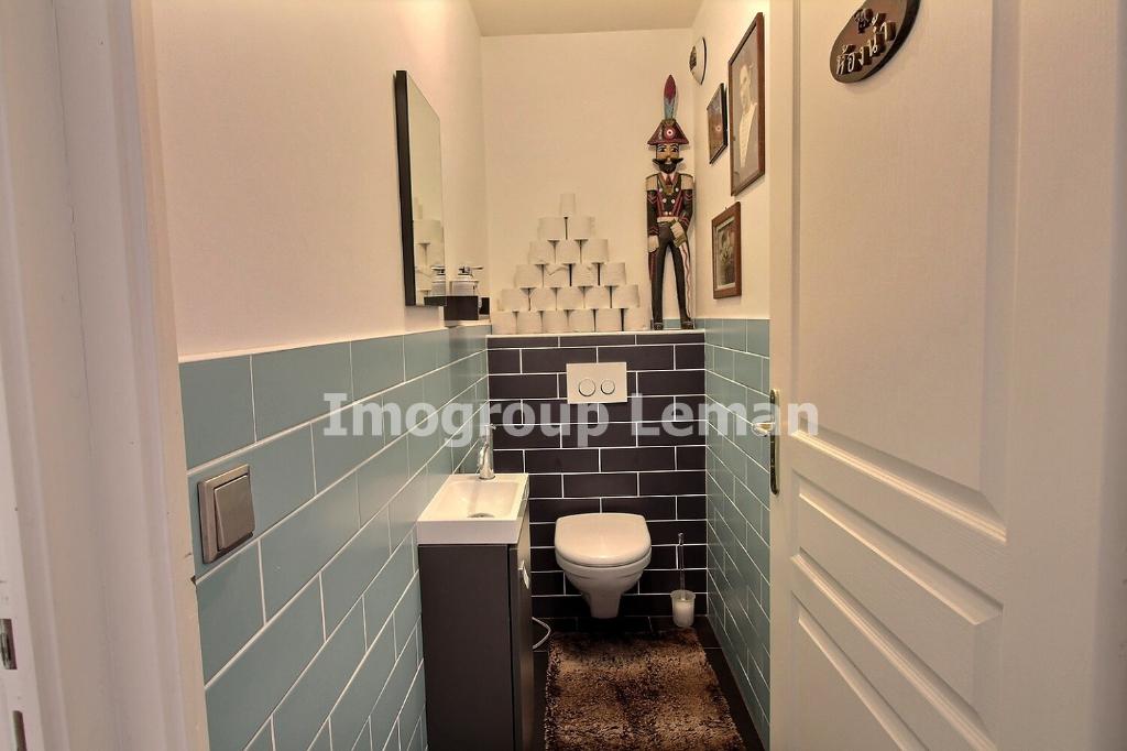 Vente Appartement de 3 pièces 72 m² - ANNEMASSE 74100 | IMOGROUP DOUVAINE - IMOGROUP photo7