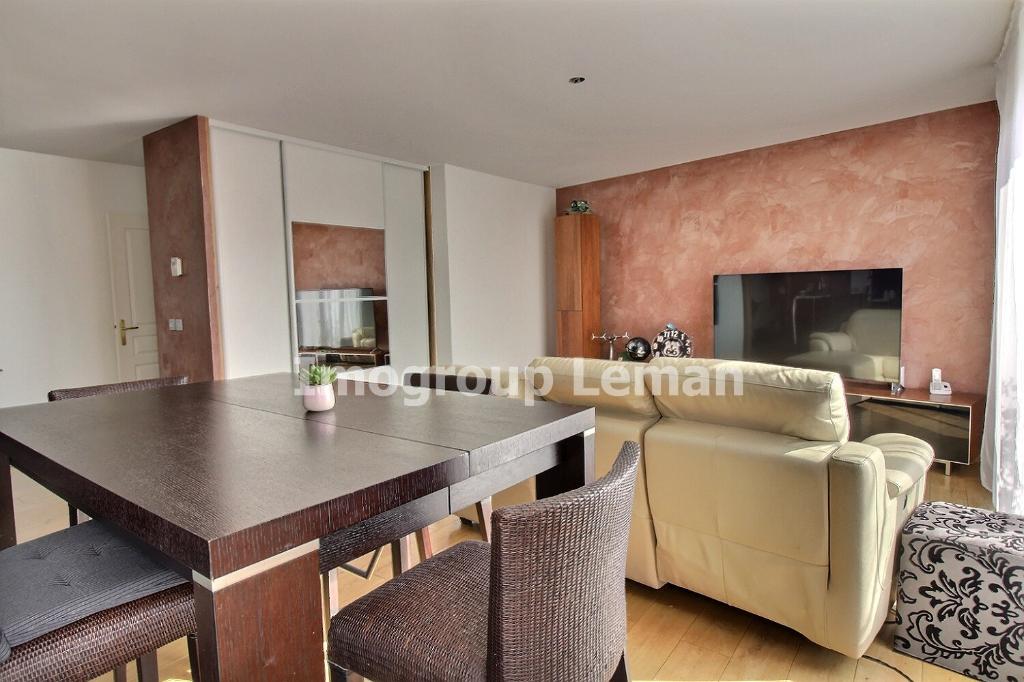 Vente Appartement de 3 pièces 72 m² - ANNEMASSE 74100 | IMOGROUP CHENE BOURG GENEVE - IMOGROUP photo2