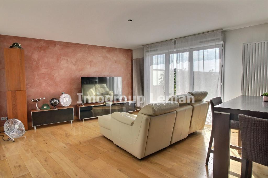 Vente Appartement de 3 pièces 72 m² - ANNEMASSE 74100 | IMOGROUP CHENE BOURG GENEVE - IMOGROUP photo3