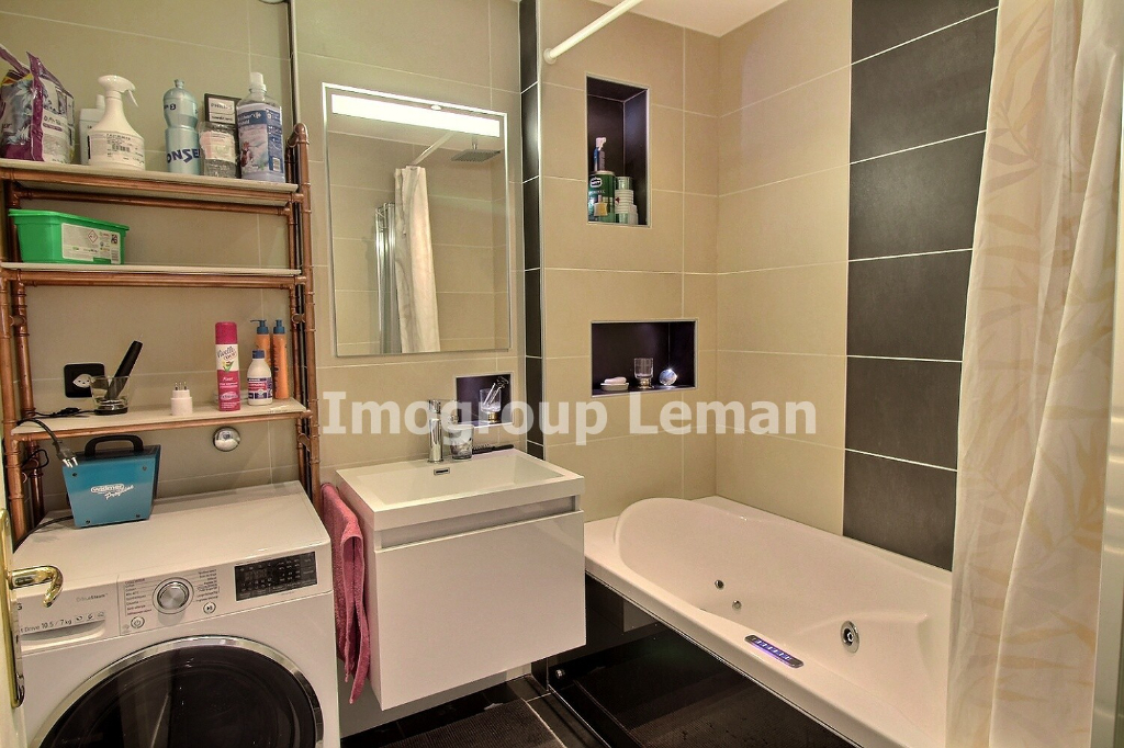 Vente Appartement de 3 pièces 72 m² - ANNEMASSE 74100 | IMOGROUP CHENE BOURG GENEVE - IMOGROUP photo6