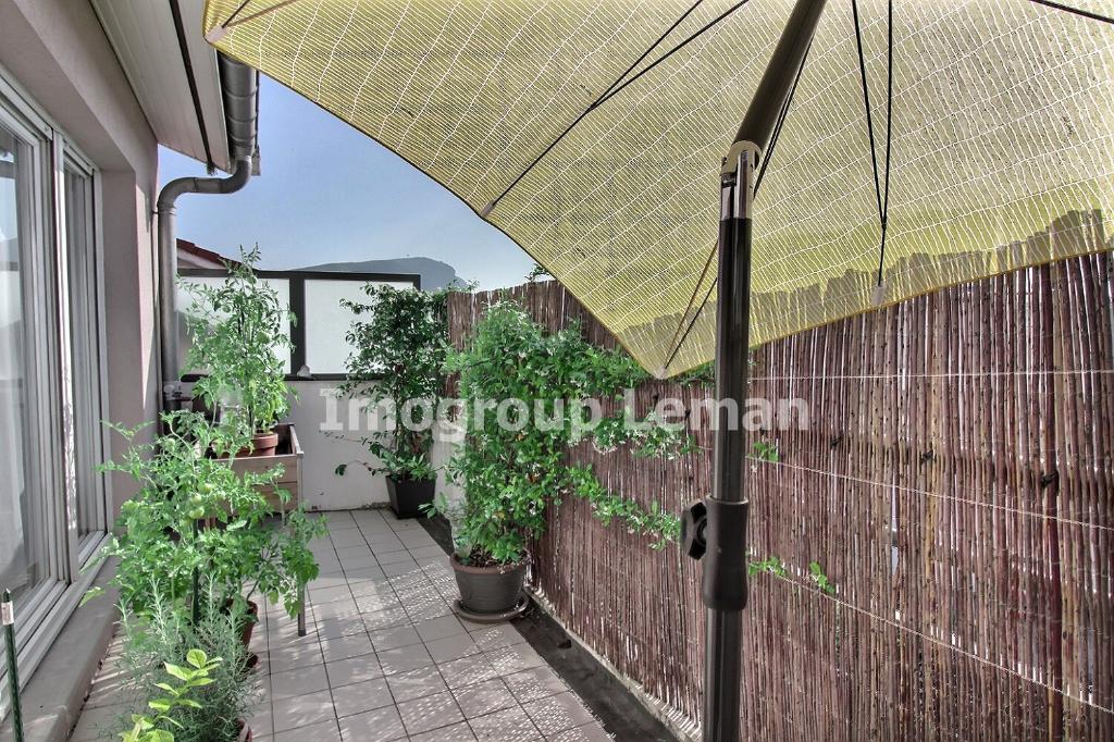 Vente Appartement de 3 pièces 72 m² - ANNEMASSE 74100 | IMOGROUP CHENE BOURG GENEVE - IMOGROUP photo8