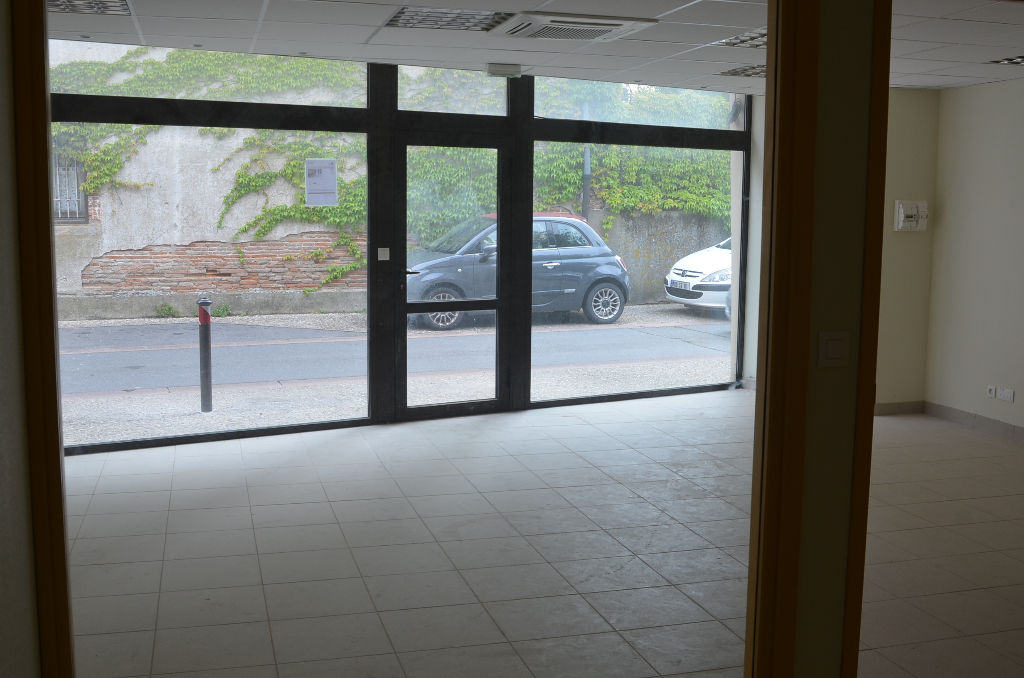 Location Local de 52 m² - ST SULPICE LA POINTE 81370 | IMOGROUP ST SULPICE - IMOGROUP photo1