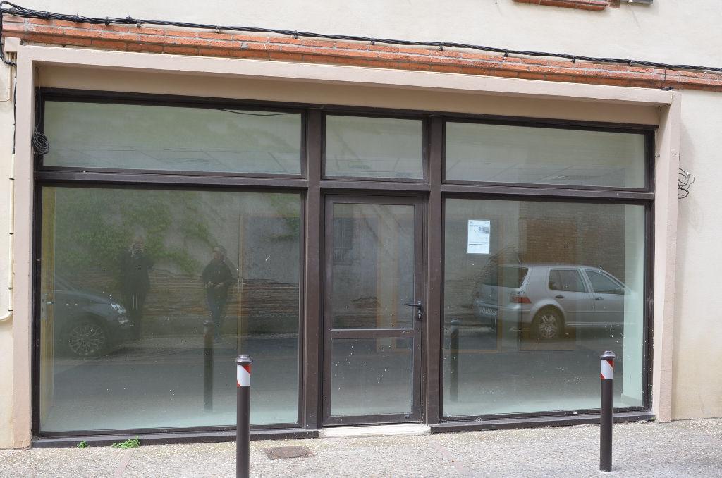 Location Local de 52 m² - ST SULPICE LA POINTE 81370 | IMOGROUP ST SULPICE - IMOGROUP photo4
