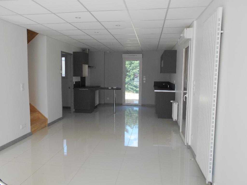 Location Maison de 4 pièces 85 m² - CASTELNAU D ESTRETEFONDS 31620 | IMOGROUP ST SULPICE - IMOGROUP photo2