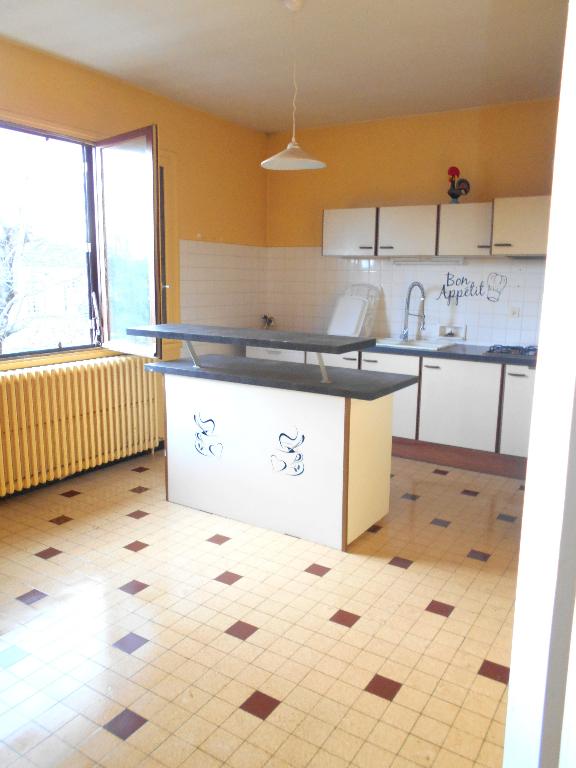 Vente Maison de 5 pièces 110 m² - SAINT SULPICE 81370 | IMOGROUP ST SULPICE - IMOGROUP photo3