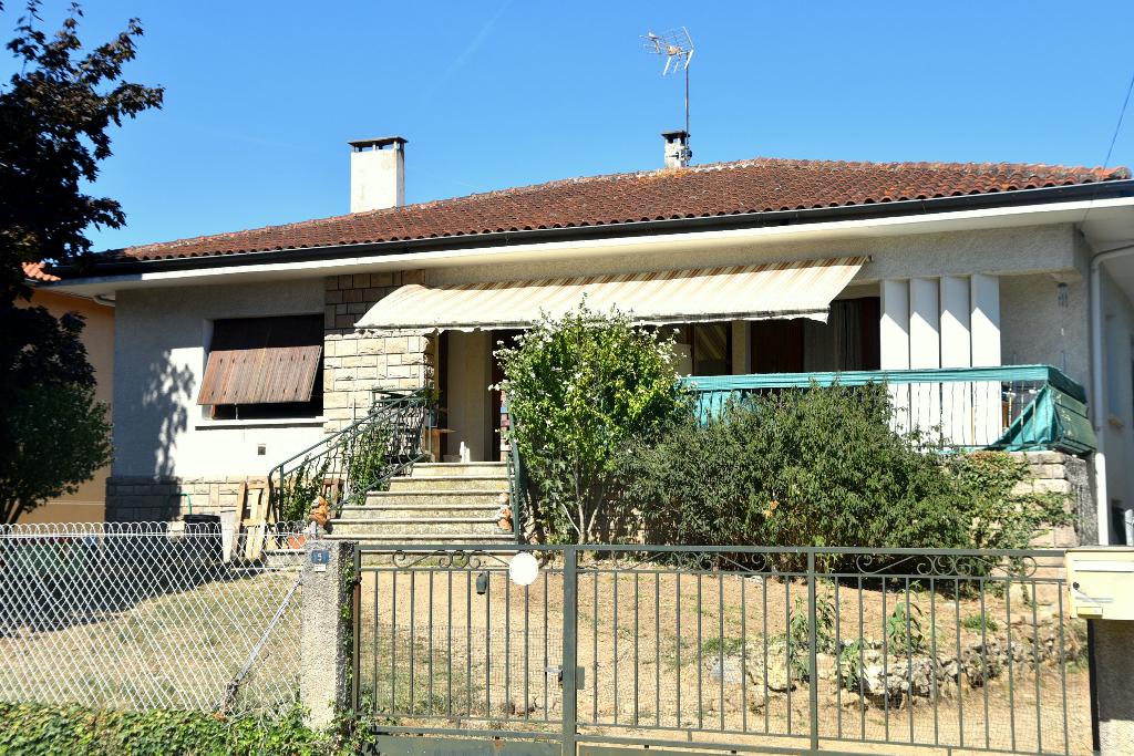 Vente Maison de 5 pièces 110 m² - SAINT SULPICE 81370 | IMOGROUP ST SULPICE - IMOGROUP photo10