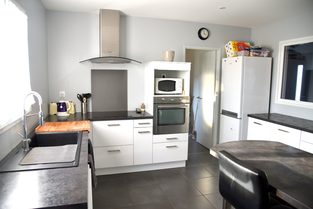Vente Maison de 5 pièces 124 m² - SAINT SULPICE 81370 | IMOGROUP ST SULPICE - IMOGROUP photo2