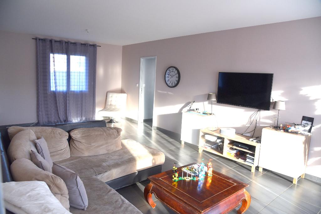 Vente Maison de 5 pièces 124 m² - SAINT SULPICE 81370 | IMOGROUP ST SULPICE - IMOGROUP photo6
