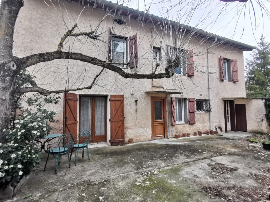 Vente Maison de 6 pièces 103 m² - GAILLAC 81600   IMOGROUP GAILLAC - IMOGROUP photo1