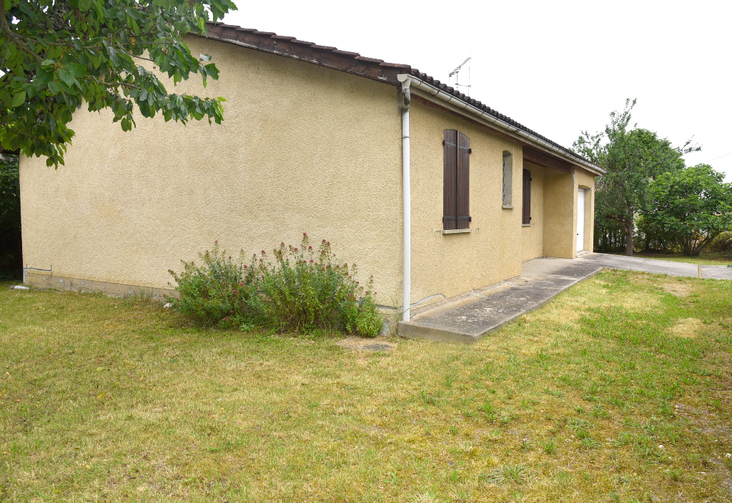 Vente Maison de 4 pièces 95 m² - LAVAUR 81500 | IMOGROUP ST SULPICE - IMOGROUP photo7