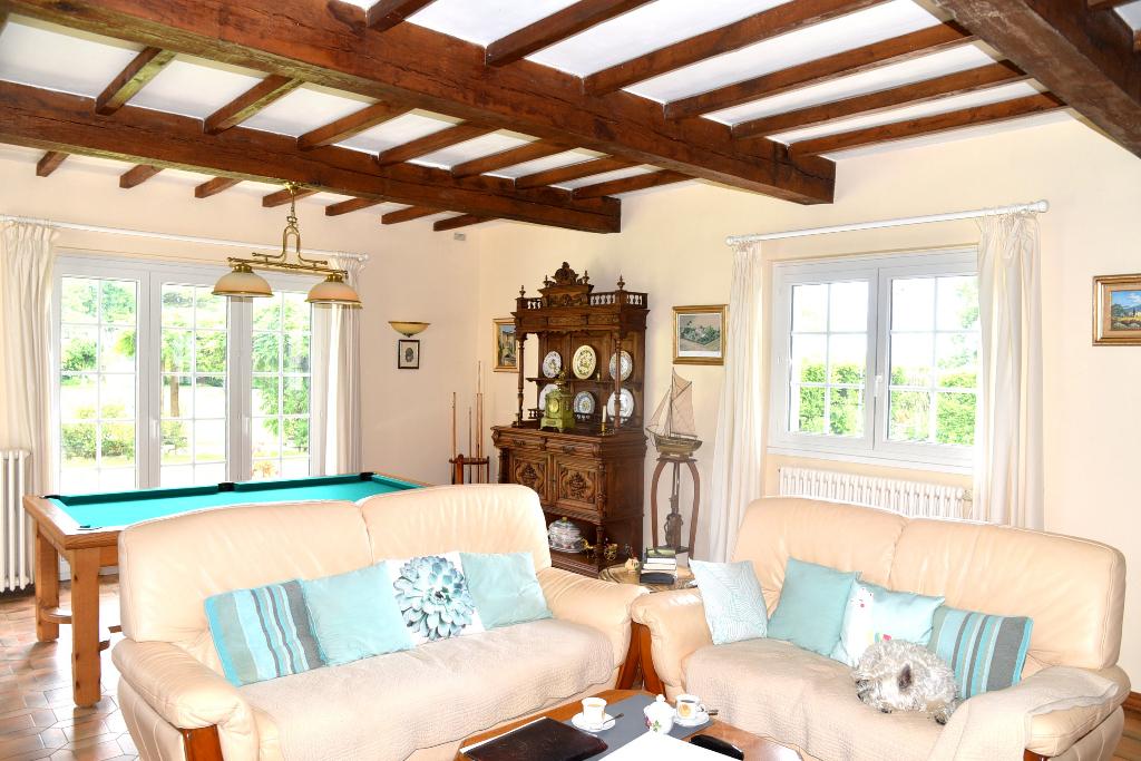 Vente Maison de 6 pièces 200 m² - RABASTENS 81800 | IMOGROUP ST SULPICE - IMOGROUP photo2