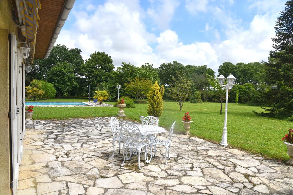 Vente Maison de 6 pièces 200 m² - RABASTENS 81800 | IMOGROUP ST SULPICE - IMOGROUP photo6