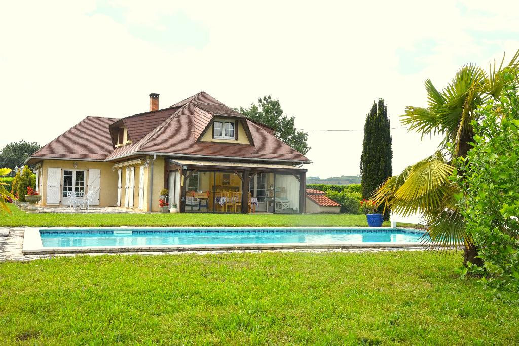 Vente Maison de 6 pièces 200 m² - RABASTENS 81800 | IMOGROUP ST SULPICE - IMOGROUP photo8