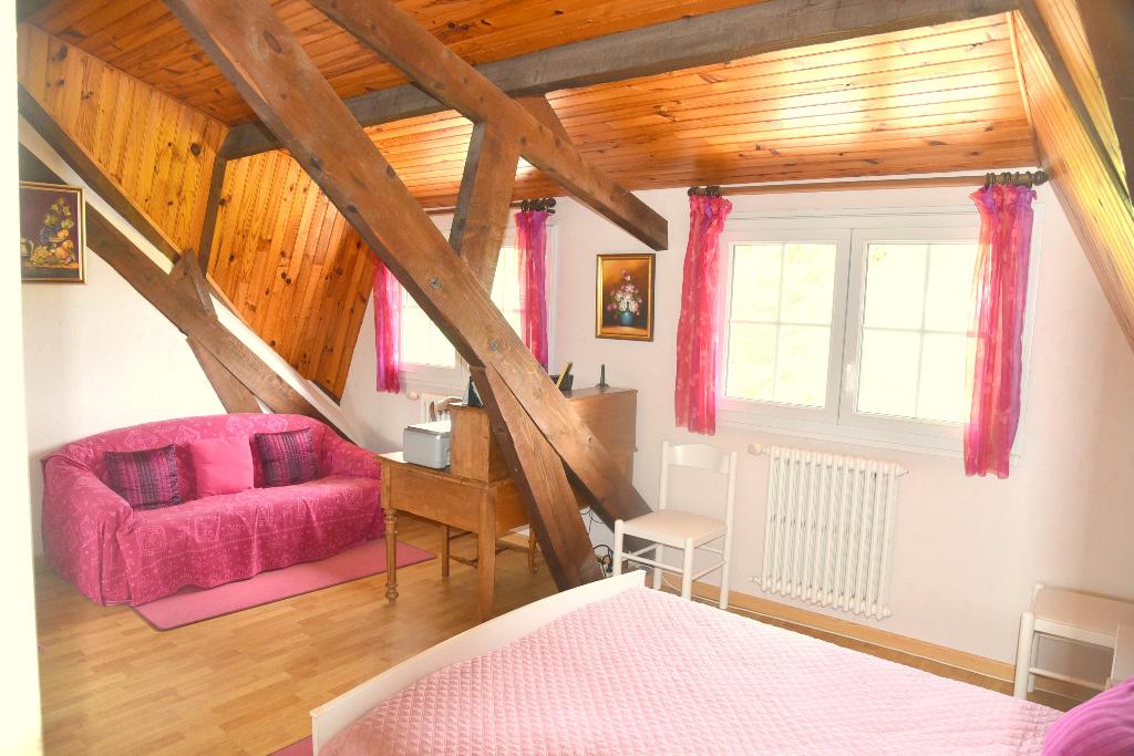 Vente Maison de 6 pièces 200 m² - RABASTENS 81800 | IMOGROUP ST SULPICE - IMOGROUP photo10