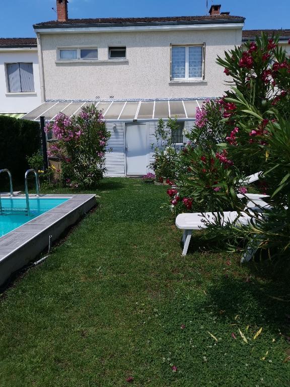 Vente Maison de 4 pièces 81 m² - GAILLAC 81600 | IMOGROUP GAILLAC - IMOGROUP photo1