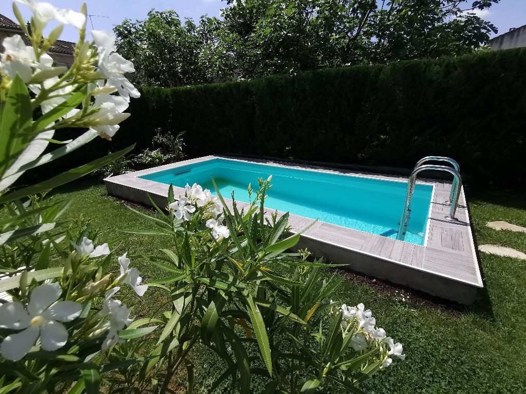 Vente Maison de 4 pièces 81 m² - GAILLAC 81600 | IMOGROUP GAILLAC - IMOGROUP photo2