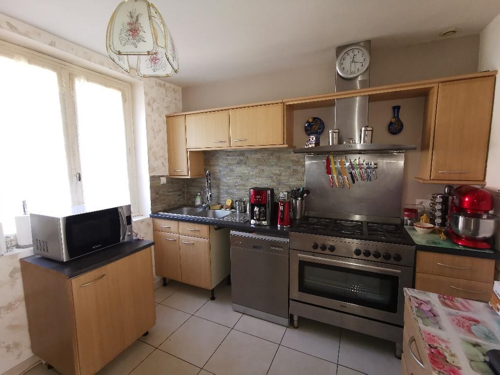 Vente Maison de 4 pièces 81 m² - GAILLAC 81600 | IMOGROUP GAILLAC - IMOGROUP photo3