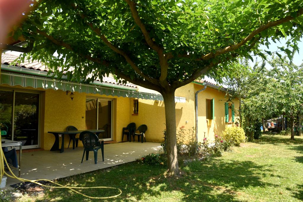 Vente Maison de 5 pièces 189 m² - RABASTENS 81800 | IMOGROUP ST SULPICE - IMOGROUP photo12