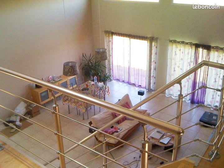 Vente Maison de 7 pièces 200 m² - PEYROLE 81310 | IMOGROUP ST SULPICE - IMOGROUP photo2